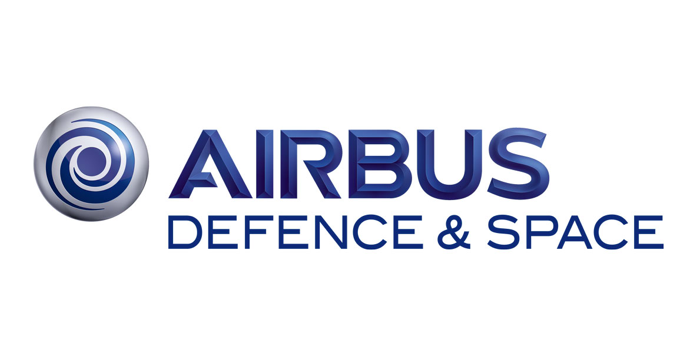 Airbus Logo Defence and space